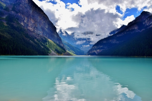 Lake Louise, Banff, Alberta